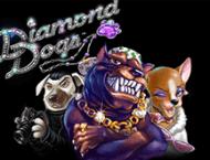 Азартная игра Бриллиантовые Собаки