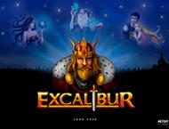 Игровой аппарат Экскалибур