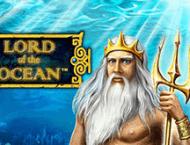 Игровой аппарат Lord Of The Ocean