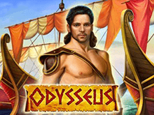 Игровой слот Odysseus
