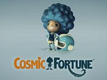 Онлайн слот Cosmic Fortune