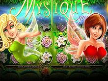 Онлайн слот Mystique Grove