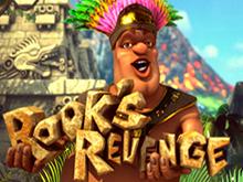 Игровой автомат Rooks Revenge