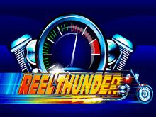 Игровой аппарат Reel Thunder