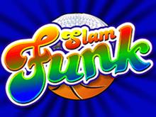 Азартная игра Slam Funk