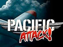 Игровой аппарат Тихоокеанская Атака