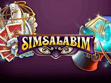 Онлайн-автомат Simsalabim