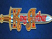 Игровой онлайн-аппарат King Arthur