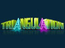 Игровой аппарат Triangulation