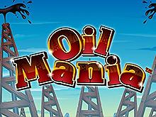 Игровой онлайн-автомат Oil Mania