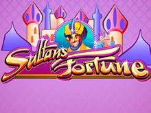 Игровой аппарат Сокровище Султана