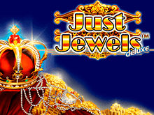 Азартная игра Just Jewels Deluxe