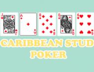 Игровой автомат Caribbean Stud Poker